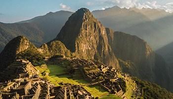 Machu Picchu Cusco to Uyuni